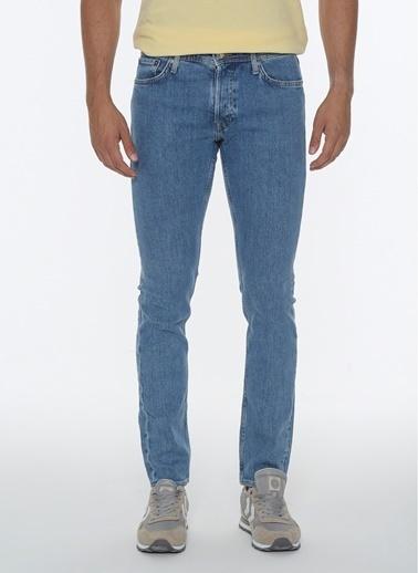 Jack & Jones Jack&Jones Glenn Erkek Jean Pantolon 12181937 Mavi